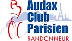 Site Officiel de l'Audax Club Parisien